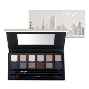 CARGO The Essentials Eye Shadow Palette