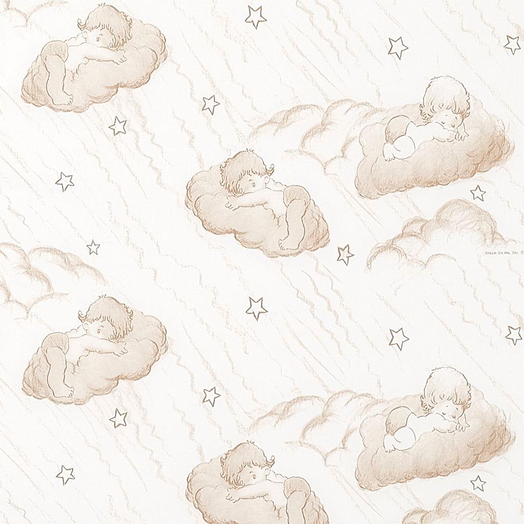 Dream On Me Twilight 80-Coil Spring Toddler Crib Mattress