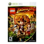 LEGO Indiana Jones: The Original Adventures for Xbox 360
