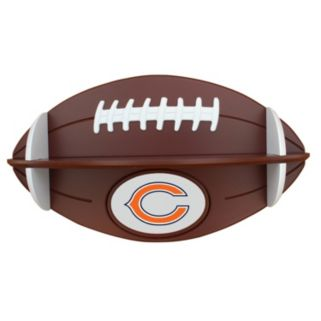 Chicago Bears Football Shelf