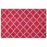 Mohawk® Home Fancy Trellis Geometric Rug