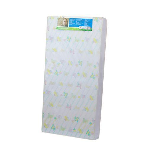 Dream Me Full Sized Foam Standard Toddler Crib