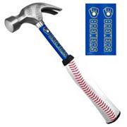 Milwaukee Brewers Pro Grip Hammer