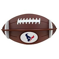 Houston Texans Football Shelf