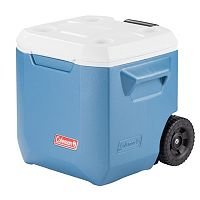 Coleman Xtreme 40-Quart Wheeled Cooler