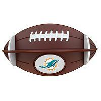 Miami Dolphins Football Shelf