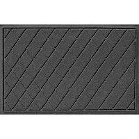 WaterGuard Argyle Indoor Outdoor Mat