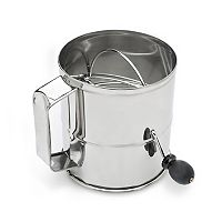 Fox Run 8 cupFlour Sifter