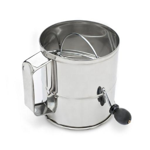 Fox Run 8-Cup Flour Sifter