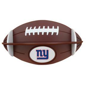 New York Giants Football Shelf