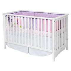 Child Craft London Stationary 3-in-1 Crib