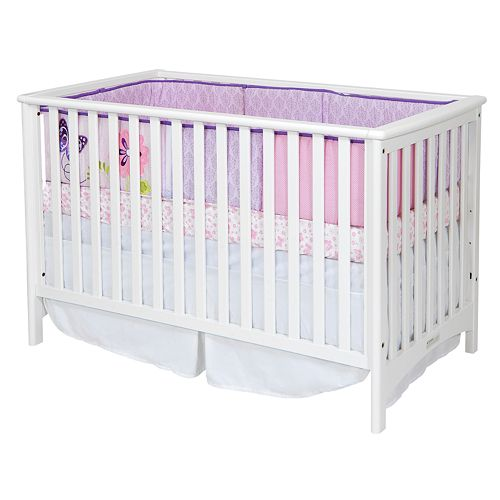 child craft london stationary 3 in 1 crib