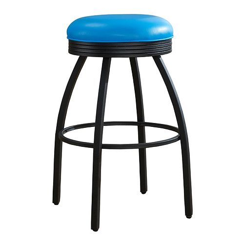 American Heritage Billiards Manhattan Bar Stool