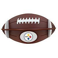 Pittsburgh Steelers Football Shelf