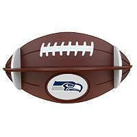 Seattle Seahawks Football Shelf