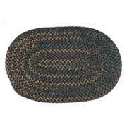 Colonial Mills Woolux Braided Reversible Rug