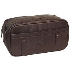 DOPP SoHo Double-Zip Travel Kit