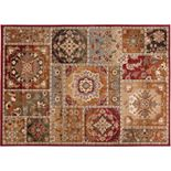 KHL Rugs Chelsea Floral Rug