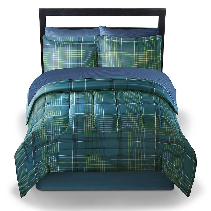 The Big One Max Bed Set