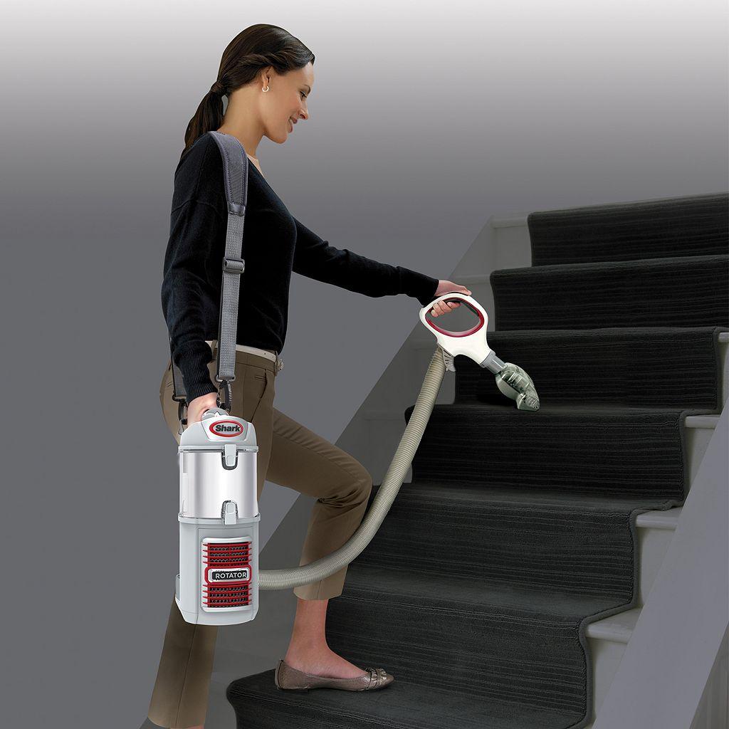 Shark NV341 Rotator Slim-Light Lift-Away Bagless Vacuum