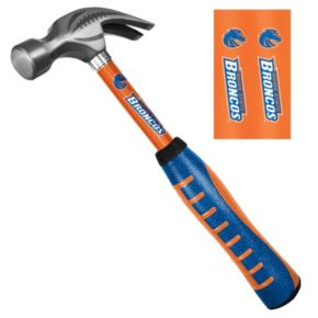 Boise State Broncos Pro Grip Hammer