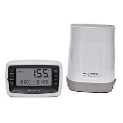 AcuRite Wireless Digital Rain Gauge