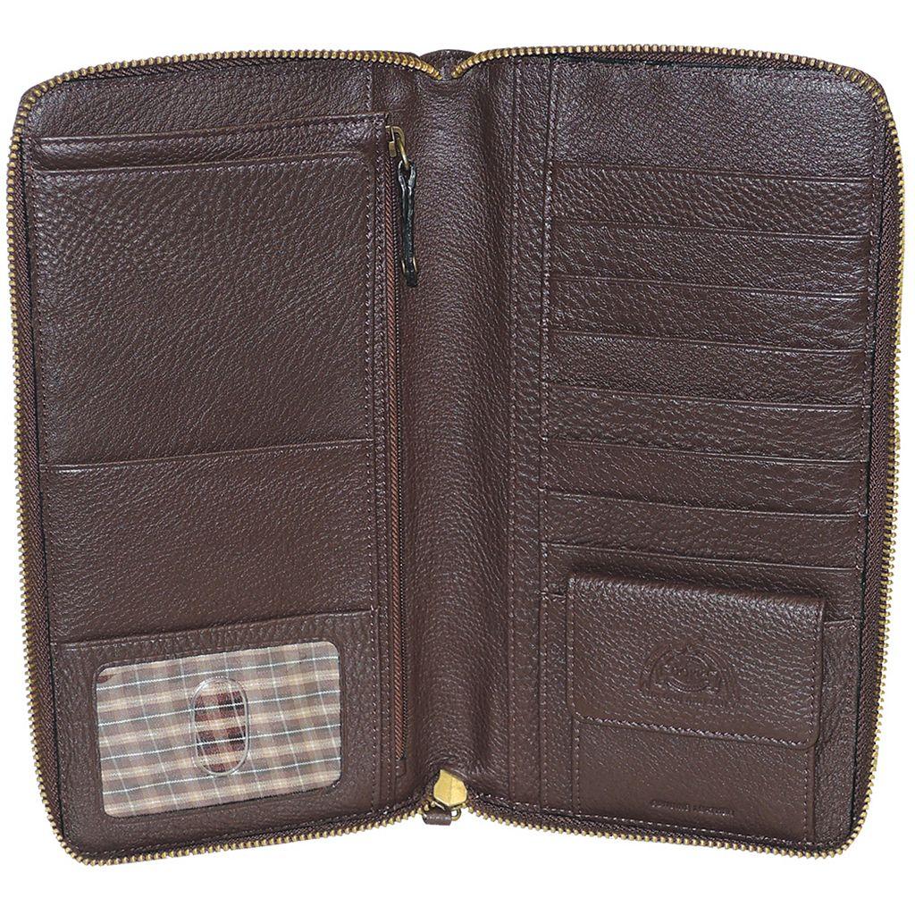 DOPP SoHo RFID-Blocking Passport Wallet