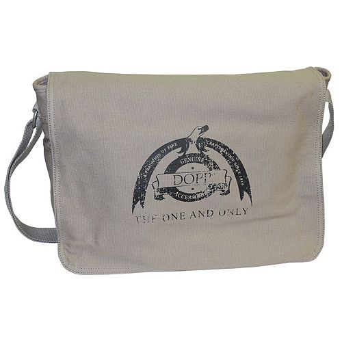 DOPP Legacy 15-inch Laptop Messenger Bag