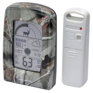 AcuRite Sportsman Digital Weather Station and Activity Meter