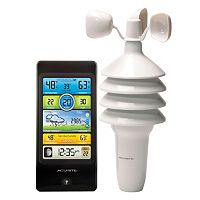 AcuRite Pro Wireless Color Digital Weather Station