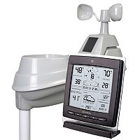 AcuRite Pro Wireless Digital Weather Station