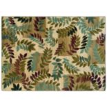 StyleHaven Cassidy Leaf Rug