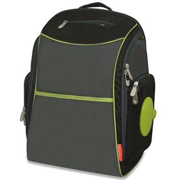 Fisher-Price Urban Backpack Diaper Bag