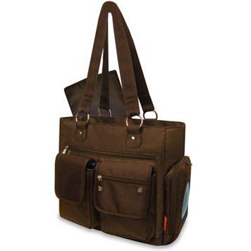 Fisher-Price Tote Diaper Bag
