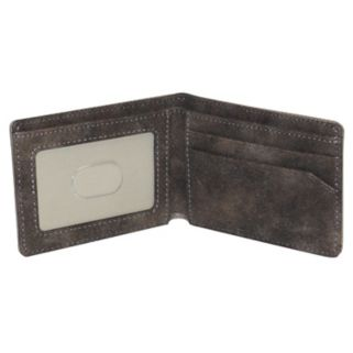 DOPP Legacy RFID-Blocking Front-Pocket Slimfold Wallet