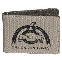 DOPP Legacy RFID-Blocking Front-Pocket Slimfold Wallet