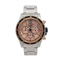 Invicta Men's Specialty Stainless Steel Chronograph Watch