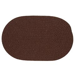 Colonial Mills Middletown Braided Reversible Rug