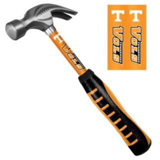 Tennessee Volunteers Pro Grip Hammer