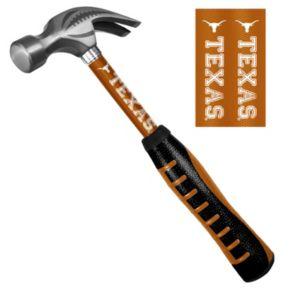 Texas Longhorns Pro Grip Hammer
