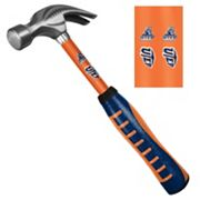 UTEP Miners Pro Grip Hammer