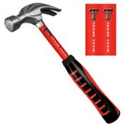 Texas Tech Red Raiders Pro Grip Hammer
