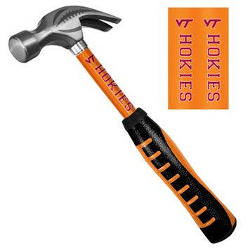 Virginia Tech Hokies Pro Grip Hammer