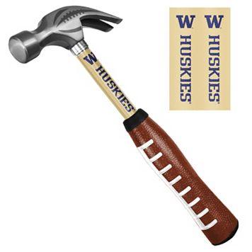Washington Huskies Pro Grip Hammer