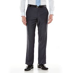 Men's Steve Harvey Modern-Fit Royce Pleated Suit Pants