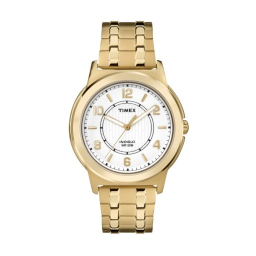 Timex Men's Classic Stainless Steel Watch - TW2P62000JT