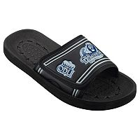 Adult Old Dominion Monarchs Slide Sandals