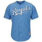 Majestic Kansas City Royals Cool Base Replica MLB Jersey - Men