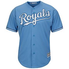 Majestic Kansas City Royals Cool Base Replica MLB Jersey - Men