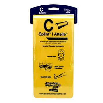 Adventure Medical Kits 36-in C-Splint